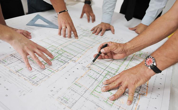 Design Build Electric Phoenix | Electrical Design AZ