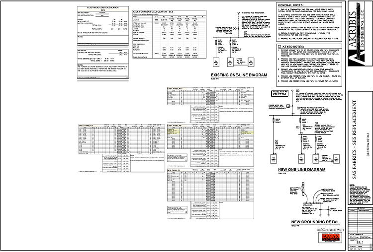 design build electric phoenix